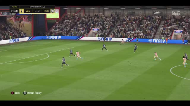 Watch FIFA 19_20190320151145 GIF by @toptoy on Gfycat. Discover more PS4share, FIFA 19, Gaming, PlayStation 4, Sony Interactive Entertainment, mj kim, toptoy12 GIFs on Gfycat