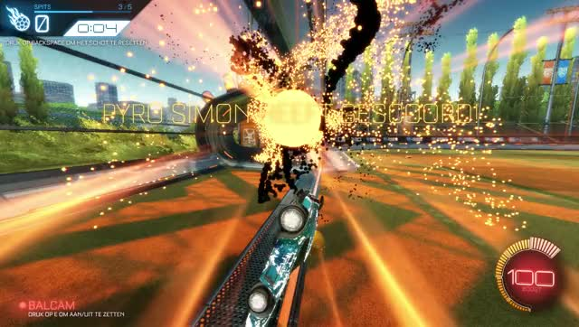 Watch RocketLeague GIF by pyro | simon (@simontilburgs) on Gfycat. Discover more rocketeague GIFs on Gfycat