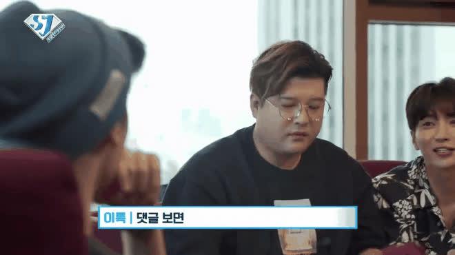 Super Junior  Hội mỹ nam năm ấy chúng ta cùng theo đuổi nhá hàng trở lại với show thực tế 'SJ Returns'