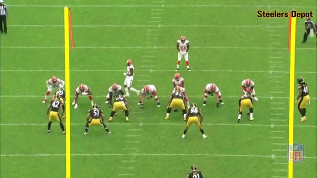 Watch and share Bostic-cle-2 GIFs on Gfycat