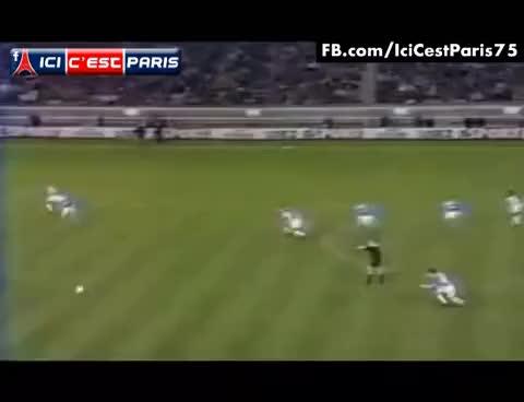 Watch and share Attentat De Di Meco Contre Le PSG GIFs on Gfycat