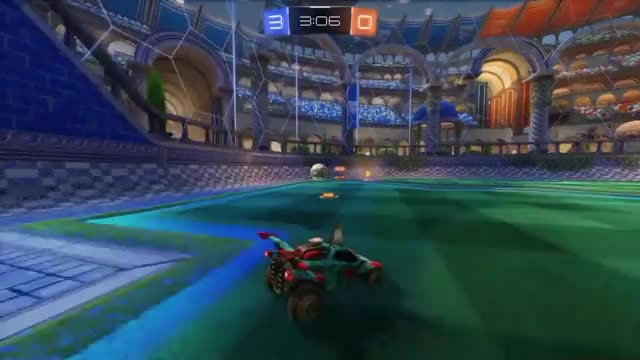 Watch Goal 4 - Rocket League: Survival of the Fittest Trophy (& near fail) GIF on Gfycat. Discover more PlayStation 4, Sony Computer Entertainment, rocketleague GIFs on Gfycat