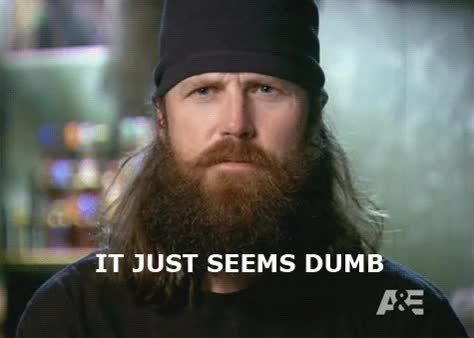 Watch and share Duck Dynasty Ratings Edit GIFs on Gfycat