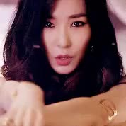 Watch and share Girls Generation GIFs and Tiffany Hwang GIFs on Gfycat