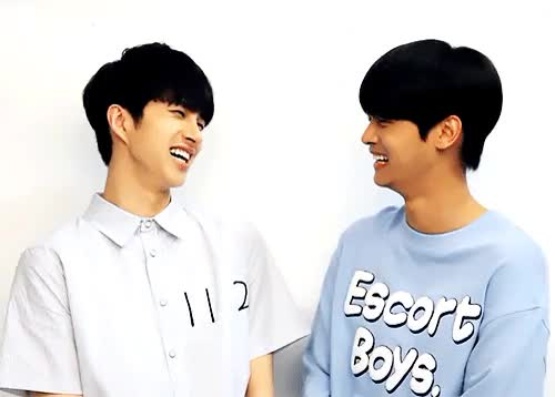 Watch and share Haken Moments GIFs and Cha Hakyeon GIFs on Gfycat