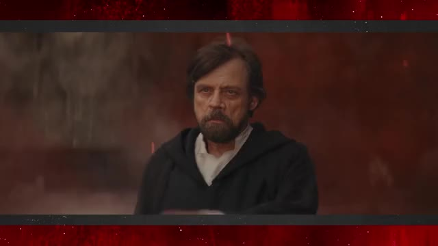 Watch and share Shoulder Brush GIFs and Mark Hamill GIFs by Phillip Baxter on Gfycat