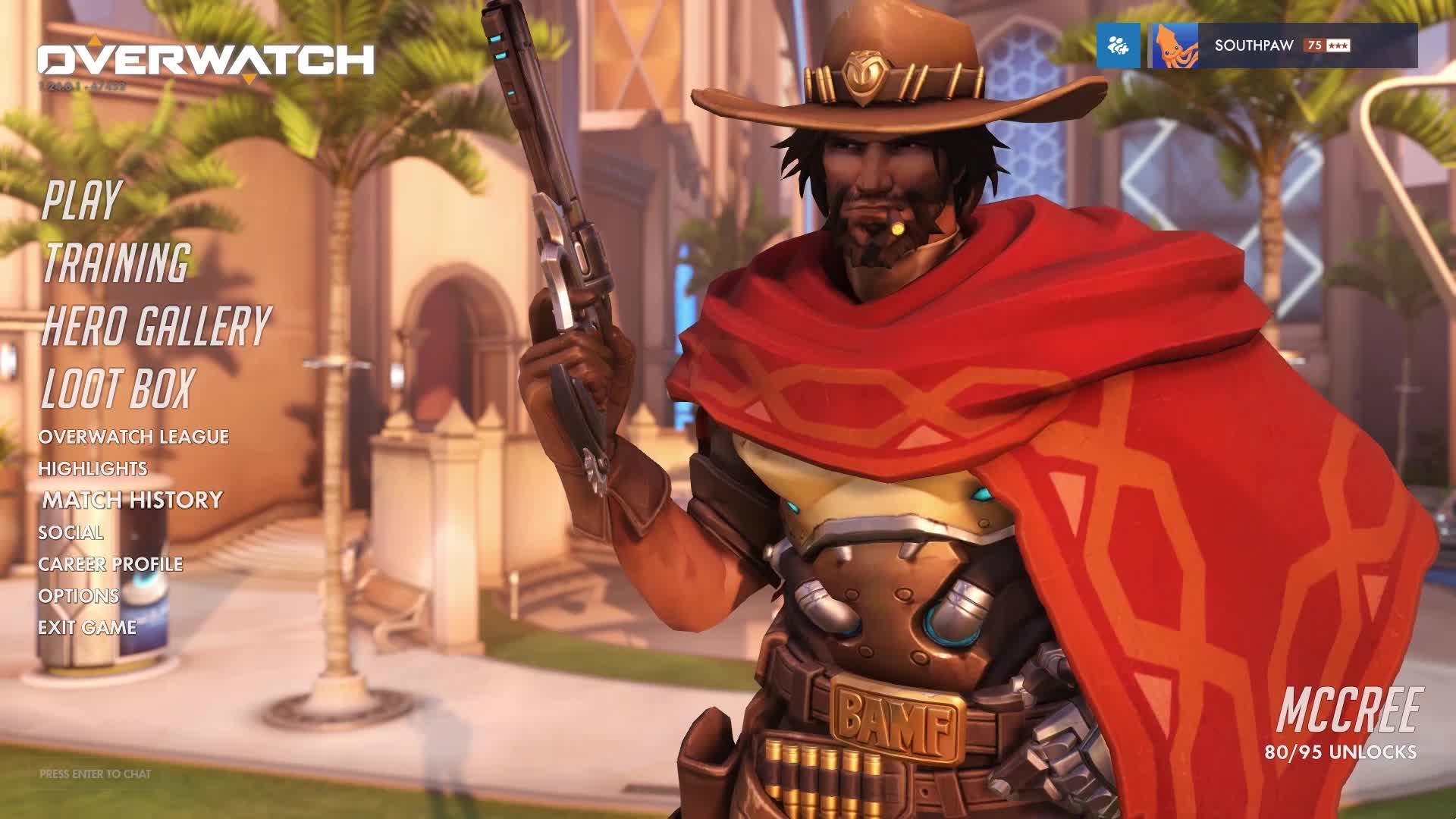 overwatch, replay system, Overwatch Replay System Concept GIFs