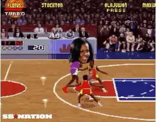 Watch nba jam GIF on Gfycat. Discover more related GIFs on Gfycat