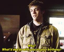 Watch winchester GIF on Gfycat. Discover more jake abel GIFs on Gfycat