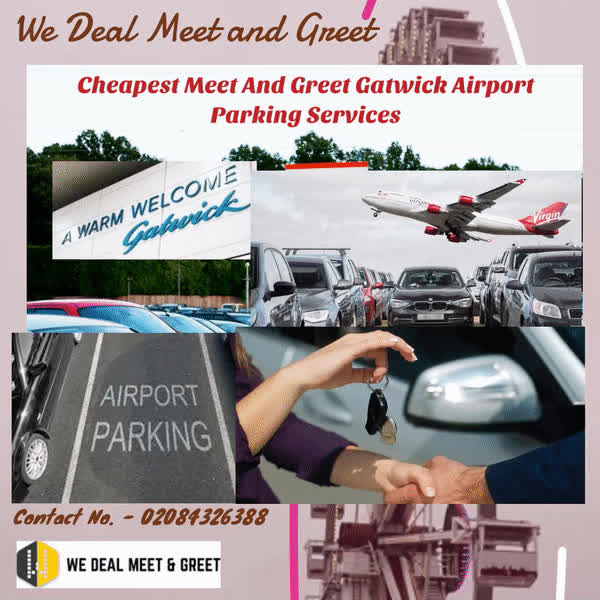 Cheapest meet and greet parking at gatwick airport find make cheapest meet and greet parking at gatwick airport find make share gfycat gifs m4hsunfo