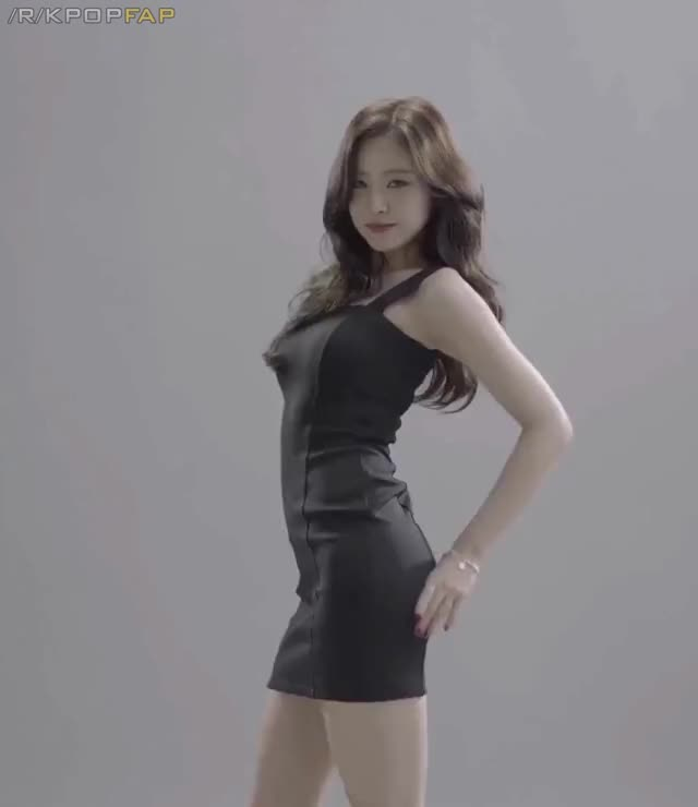 Watch and share Apink - Naeun GIFs on Gfycat