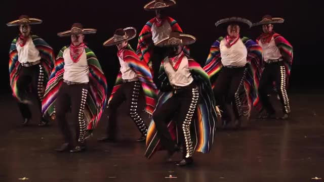 Watch and share Folklorico GIFs and Hayward GIFs on Gfycat