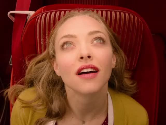 Watch and share Amanda Seyfried GIFs and High As A Kite GIFs by MikeyMo on Gfycat