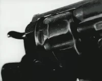 Watch weapons GIF on Gfycat. Discover more Black and White, angry, gun, kill, kill them GIFs on Gfycat