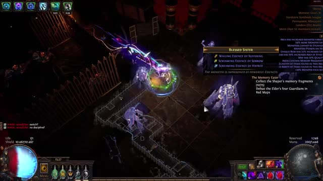 Watch Scary freezes GIF by @emblysia on Gfycat. Discover more pathofexile GIFs on Gfycat