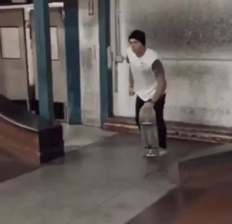 funny, skateboarding,  GIFs