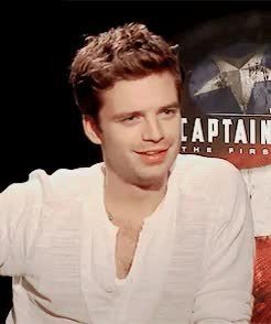 Watch and share Sebastian Stan GIFs and Mcucastedit GIFs on Gfycat