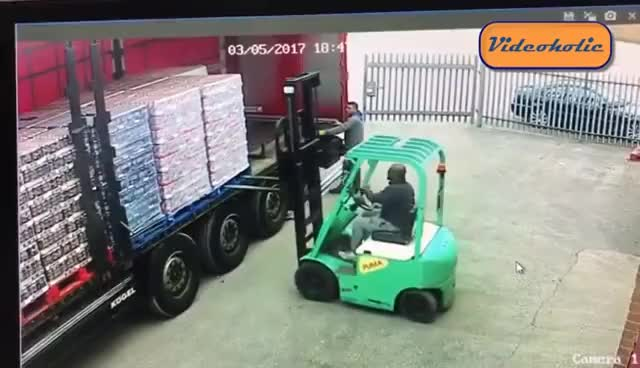 Watch and share IDIOTS AT WORK #3 GIFs on Gfycat