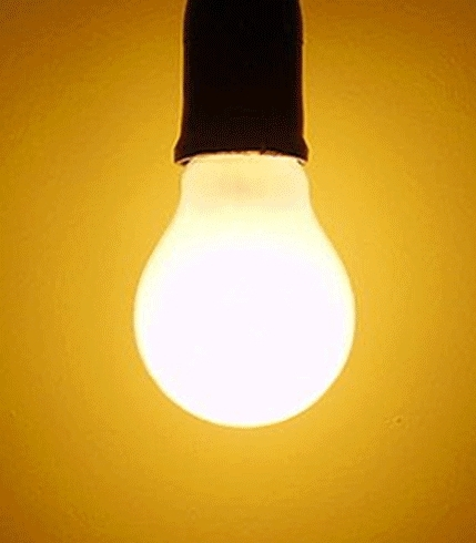 animated gif, animation, bright, gif, idea, lamp, light, lightbulb, loop, seamless,  GIFs
