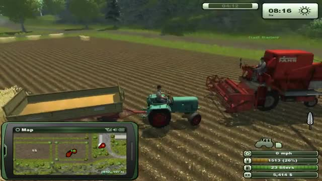 Watch and share Farming Simulator GIFs by jordasm on Gfycat