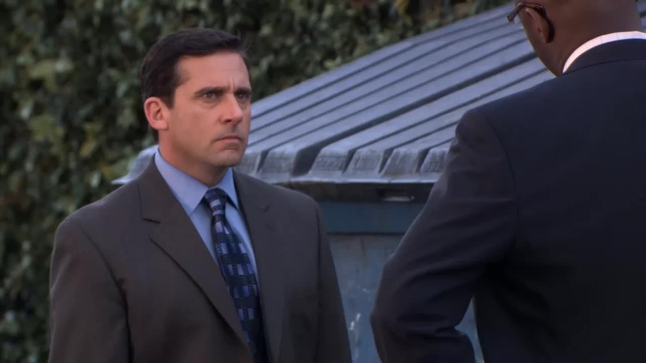 celebs, michael scott, nothing, s05e22 heavy competition, steve carell, steve carrell, the office, I understand nothing GIFs