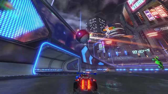 Watch THE PLAY GIF by Xbox DVR (@xboxdvr) on Gfycat. Discover more RocketLeague, SideFlipTicTacs, xbox, xbox dvr, xbox one GIFs on Gfycat