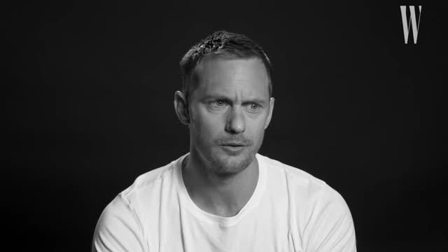 Watch and share Alexander Skarsgard GIFs and Alexander Skarsgård GIFs on Gfycat