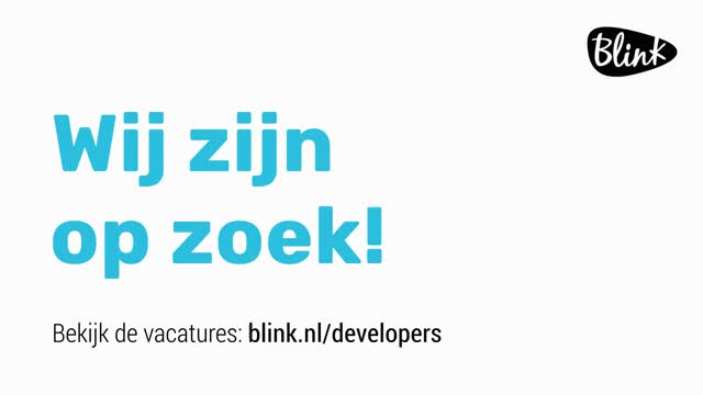 Watch and share Developer-vacature-60fps GIFs on Gfycat