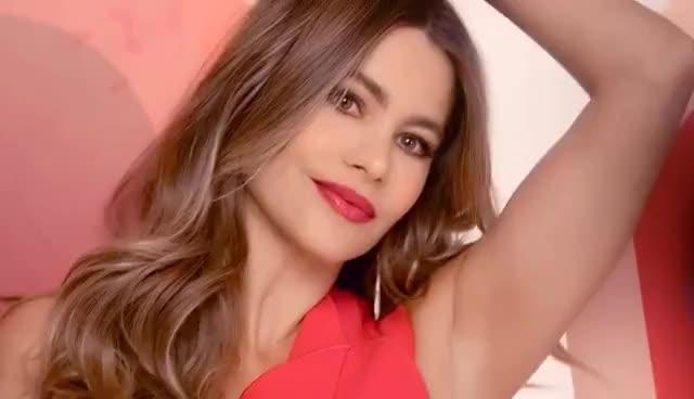 sofia vergara, Introducing So Very Sofia by Sofia Vergara Fragrance | Avon Exclusive GIFs