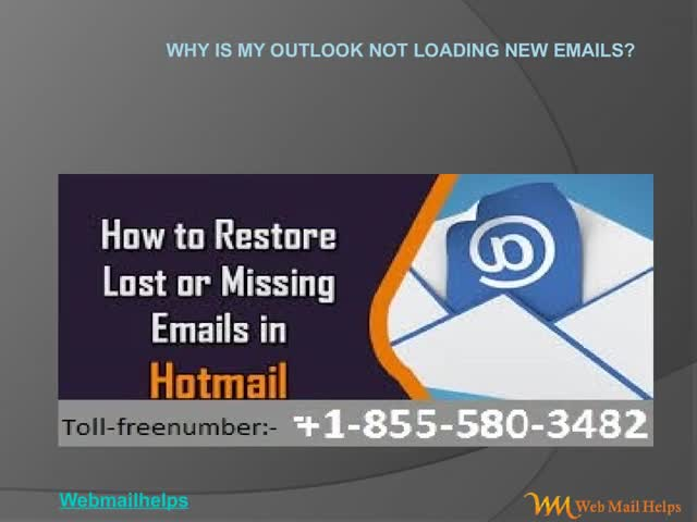 Watch and share Why Is My Outlook Not Loading New Emails? GIFs by Shaily Smith on Gfycat