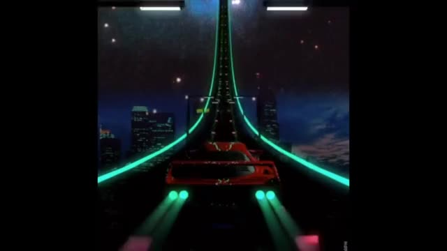 Watch and share Nightdrive GIFs and Vaporwave GIFs on Gfycat