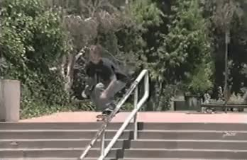 Watch Andrew Reynolds // The End GIF on Gfycat. Discover more altamont clothing, andrew reynolds, baker skateboards, birdhouse skateboards, emerica, frontside, frontside flip, fs flip, gif, my gif, skateboarding, the end GIFs on Gfycat