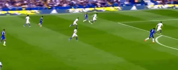 Watch and share Football GIFs and Chelsea GIFs on Gfycat