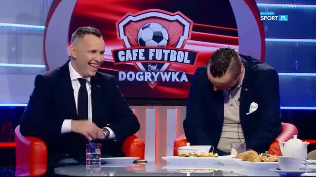 Watch and share Najlepsze Momenty Cafe Futbol 22.10.2017 GIFs on Gfycat