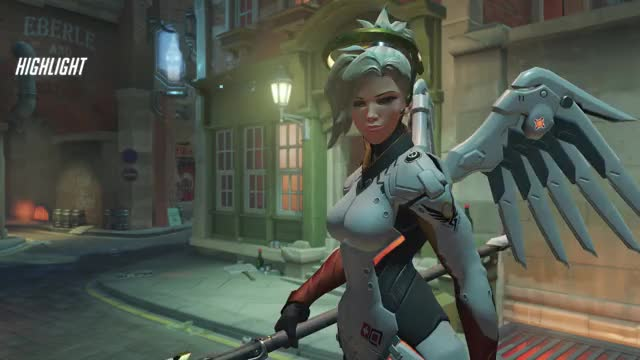Watch and share Overwatch GIFs and Ownage GIFs on Gfycat