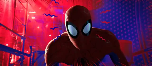 Watch and share Spiderverse GIFs and Spiderman GIFs on Gfycat