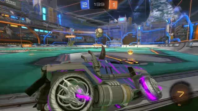 Watch RocketLeague 0075 GIF on Gfycat. Discover more related GIFs on Gfycat