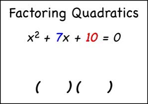 Watch and share Factoring Quadratic Equations. GIFs on Gfycat