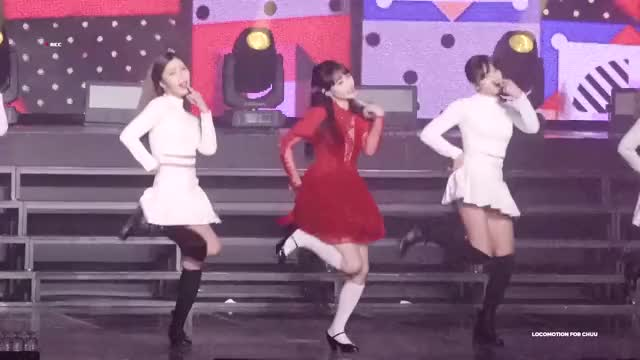 Watch and share Locomotion GIFs and 이달의소녀 GIFs on Gfycat