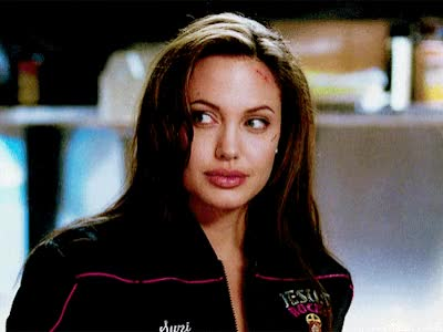 Watch and share Angelina Jolie GIFs and Celebs GIFs on Gfycat