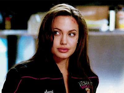 Watch and share Angelina Jolie GIFs and Celebs GIFs on Gfycat