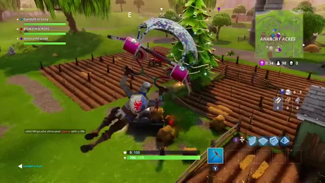 Watch Fortnite Battle Royale (2) (online-video-cutter.com) GIF on Gfycat. Discover more related GIFs on Gfycat