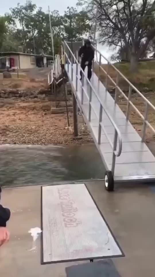 Watch and share What Could Go Wrong GIFs and Wcgw GIFs by Tanish on Gfycat