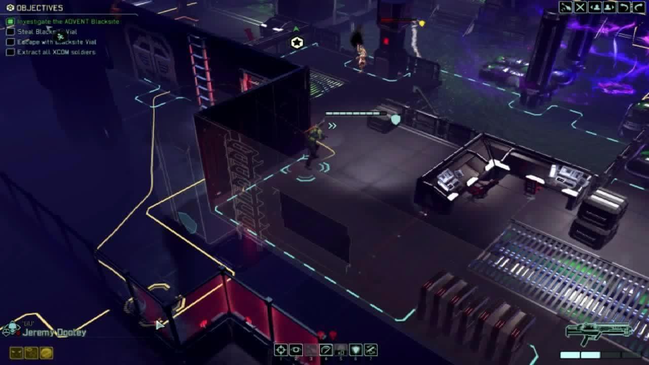 gaming, XCOM GIFs