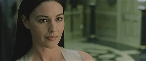 Watch and share Monica Bellucci GIFs and The Matrix GIFs on Gfycat