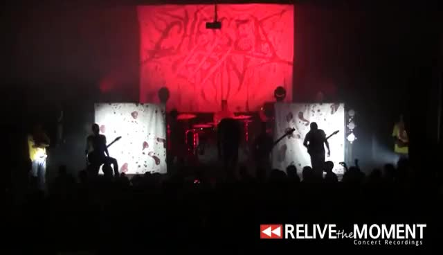Watch and share Chelsea Grin GIFs on Gfycat