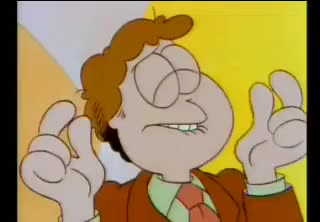 Watch Amazing Jon Arbuckle Dance GIF on Gfycat. Discover more (And, Arbuckle, Garfield, Gets, I), Jon, Life, Should, So, _A_ GIFs on Gfycat