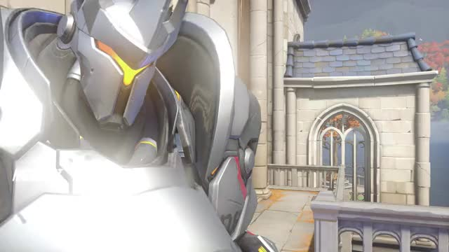 Watch and share Highlight GIFs and Overwatch GIFs by poporawkz on Gfycat