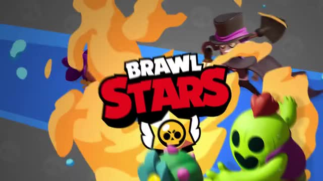 Watch and share Brawl Stars Trailer GIFs and Brawl Stars Games GIFs by Rocco Supreme on Gfycat