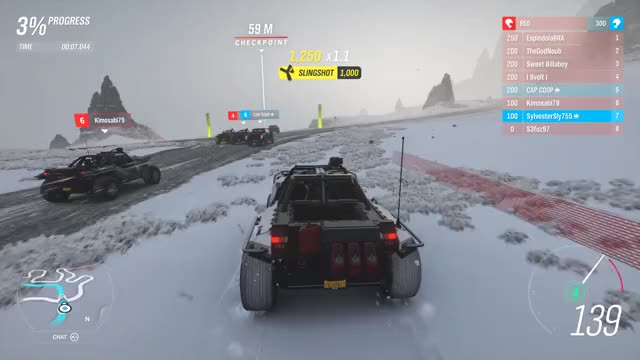 Watch and share Forza Horizon 4 2019.12.11 - 00.34.48.64.DVR GIFs by slypai on Gfycat